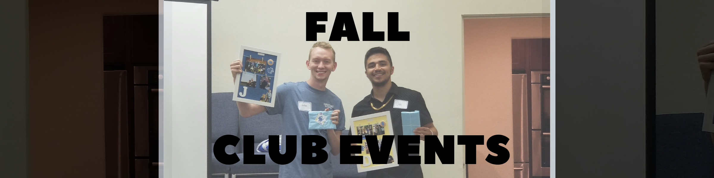 Fall 2019 Events-banner